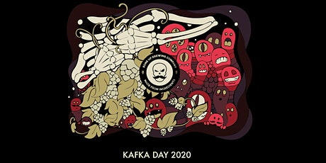 Kafka Day 2020: Crawfish Boil and First Ever Can Release! tickets