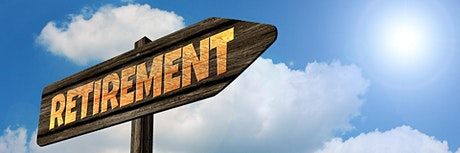 ReImagining Retirement 2020 tickets