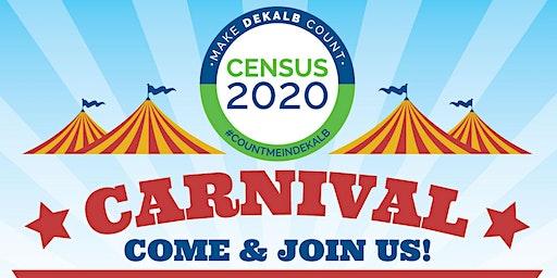 Census 2020 Carnival