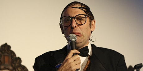 Neil Hamburger: Professional Jealousy Tour tickets