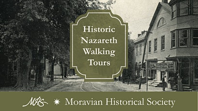 Historic Nazareth Walking Tour tickets