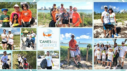 'Canes Day of Service - Cancelled tickets