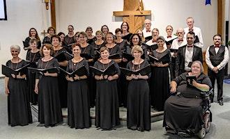 Hunt Valley Chorale Spring Concert