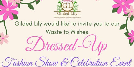 Dressed-Up Fashion Show for Women tickets