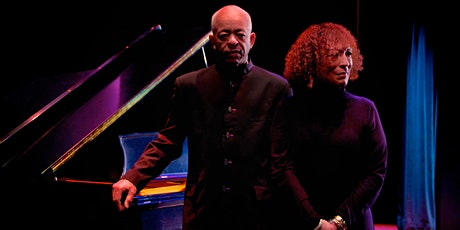 Just Jazz Live Concert Series Presents Adegoke Steve & Iqua Colson tickets