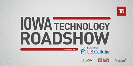 Iowa Technology Roadshow: Indianola tickets