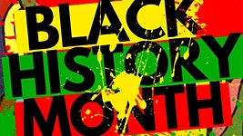 Black History Month: Shades of Blackness Dance...