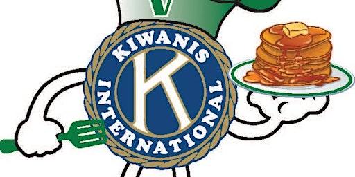 Valpo Kiwanis Pancake Day 2020