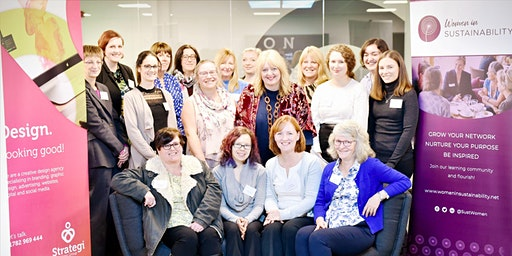 Women in Sustainability - Stoke on Trent & Staffordshire Hub