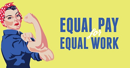 Women Equal Pay Day San Diego VIRTUAL Rally 2020 tickets