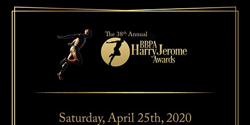 38th Annual BBPA Harry Jerome Awards - Decade Leaders