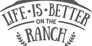 At The Ranch- Client Appreciation Event