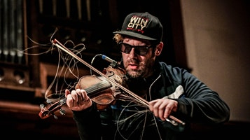 Ashley MacIsaac & Quinn Bachand