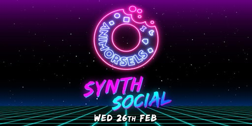Animorsels - Synth Social