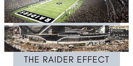 The Raider Effect - A Follow Up to the Blackstone Effect tickets