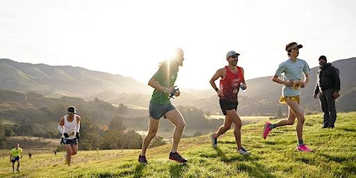 Lost Almost 5km / 10km Trail Run & Walk