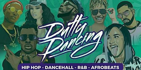 Dutty Dancing - Dancehall // Afrobeats // Hip Hip - 14/3/2020 tickets