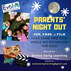 Parents' Night Out! tickets