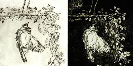 Printmaking : Drypoint tickets