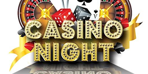 Autism Radio 5th Annual Casino Night