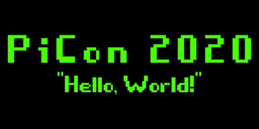 PiCon 2020