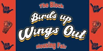 The Block- Student Housing Fair