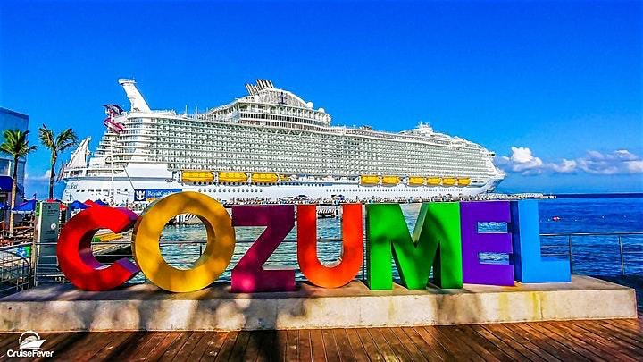 Che Travel With Grace Welcomes Allure of The Seas To Texas image