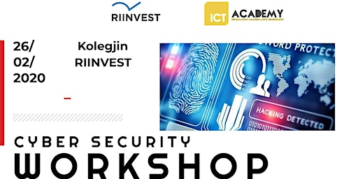 Workshop on Cyber-security