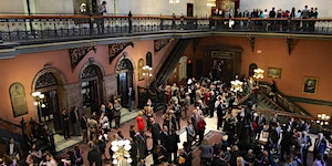 SC Conservation Coalition Lobby Day & Oyster Roast 2020