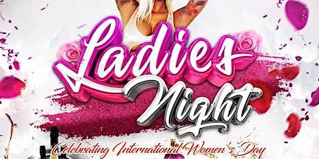 Loud ents x Suukz event : Ladies Night tickets