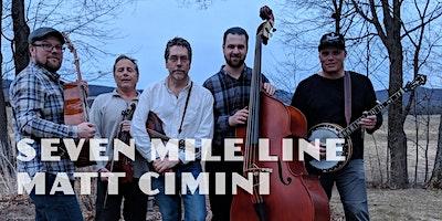 Seven Mile Line w/ Matt Cimini