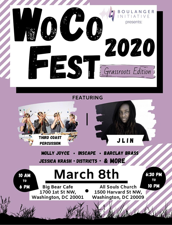 WoCo Fest 2020 image