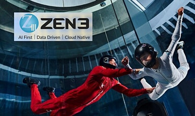 Microsoft Customer Immersion Experience hosted by Zen3Tech tickets