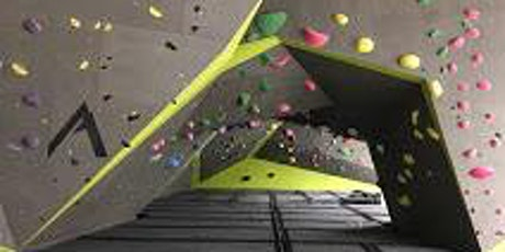 Alt. Rock Family Bouldering - March Break - Autism Ontario Simcoe Chapter tickets