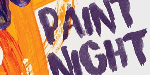Parents and Child Paint Night (Ages 6+)