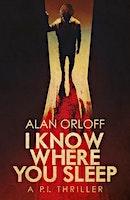 Alan Orloff at Murder on the Beach