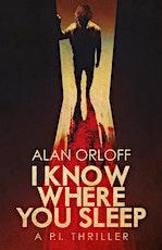 Alan Orloff at Murder on the Beach tickets