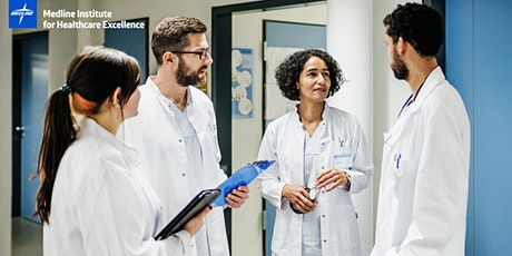 How to Transform Your Culture for Exceptional Experiences, Engagement & Performance: A Medline Patient Experience Leadership Certificate Program tickets