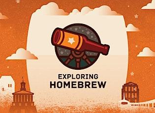 Exploring Homebrew tickets