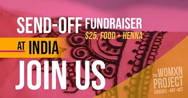 Roe at Risk: Send-Off Fundraiser