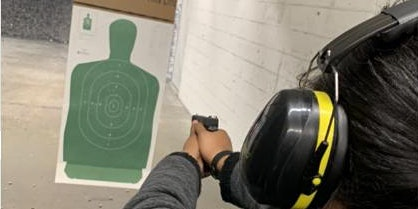 LADIES ONLY -License to Carry Course