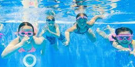Family Swimming - March Break - Autism Ontario Simcoe Chapter tickets