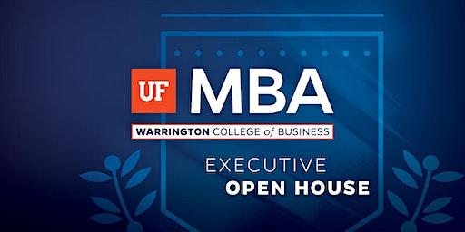 UF Executive MBA Open House