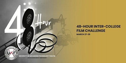 48-Hour Inter-College Film Challenge at UAT