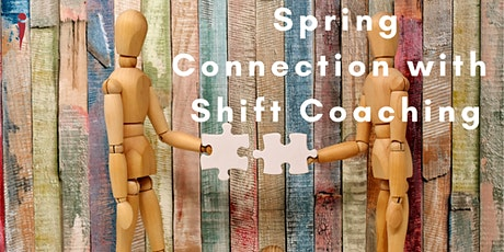 Shift Connection - Empathy Toy tickets