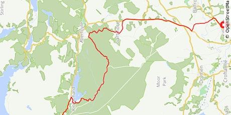 Story on Bikes Leg 4A Kinlochard-Strathendrick tickets