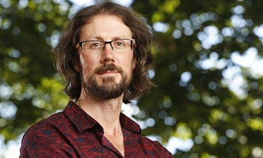 A Conversation with Paul Kingsnorth (Gainesville) tickets