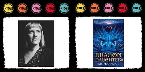 KIDSLitFest- Creating Magical Creatures with Liz Flanagan