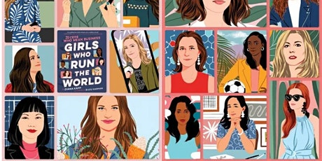 """Girls Who Run The World"" Panel with Diana Kapp tickets"