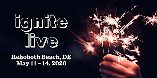 Ignite Live: Rehoboth Beach 2020